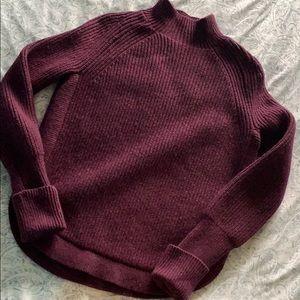 Treasure & bond knit sweater